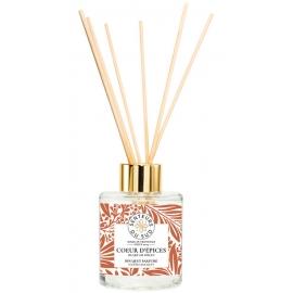 Bouquet Parfumé Cœur d'Epices 100 ml Senteur du Sud