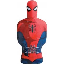 Gel douche 350 ml Spiderman