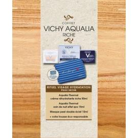 Coffret Vichy Aqualia