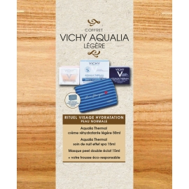 Coffret Vichy Aqualia Riche