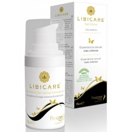 Libicare Gel Intime 15 ml