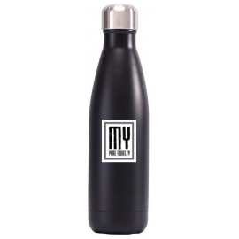 La Pure Bottle Noir 500 ml My Pure Novelty