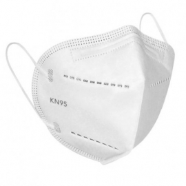 Masque de protection type FFP2 KN95 boite de 20