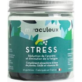 GUMMIES STRESS X42