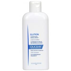 Ducray  Elution shampoing traitant dermo-protecteur 200ml