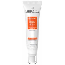 Effasun Pigment Control SPF 50+ 30 ml