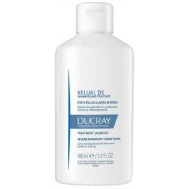 Ducray Kelual DS Shampooing Traitant Antipelliculaire Antirécidive 100 ml