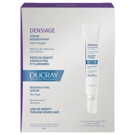 Ducray Densiage Sérum Redensifiant 3 x 30 ml