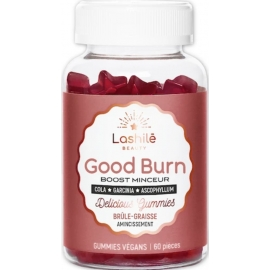 LASHILE Good Burn X60 Gummies
