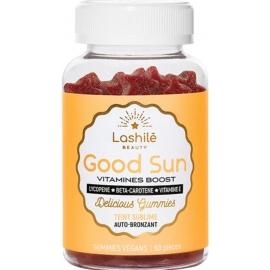 LASHILE Good Sun  X60 Gummies