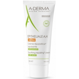 Aderma Epitheliale A.H Duo crème ultra-réparatrice 100 ML