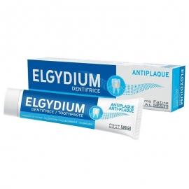 Elgydium Dentifrice Anti Plaque 75 ml