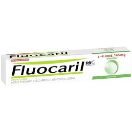 Fluocaril Dentifrice Bi-Fluoré Menthe 75ml