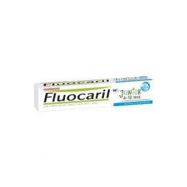 Fluocaril Dentifrice Junior Gel Bubble Gum 145mg - 75ml