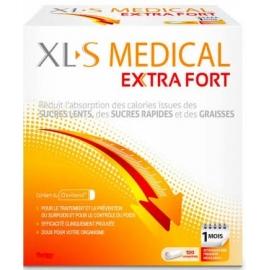 XL-S Medical Extra fort - 120 comprimés