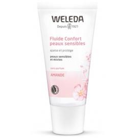 Weleda Fluide Confort absolu à l'Amande 30ml