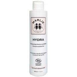 Marlie HYDRA Shampooing Cheveux Sensibilisés 200ml