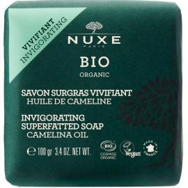 Nuxe Bio Savon Surgras Vivifiant 100g