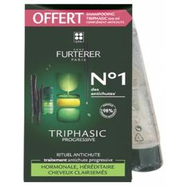 Furterer Triphasic Progressive 8 x 5.5 ml
