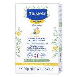 Mustela Bébé Savon Cold Cream 100 g