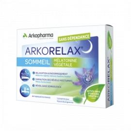 Arkopharma Arkorelax Sommeil Mélatonine végétale