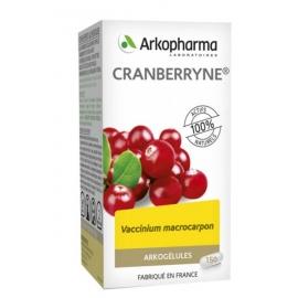 Arkopharma Arkogélules Confort Urinaire Cranberryne x 150