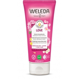Weleda Douche Aroma Shower Love 200 ml