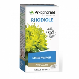 Arkopharma Arkogélules Rhodiole 150 gélules