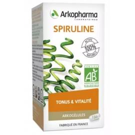Arkopharma Arkogélules BIO Spiruline x 150