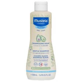 Mustela Bébé Shampoing Doux 500 ml