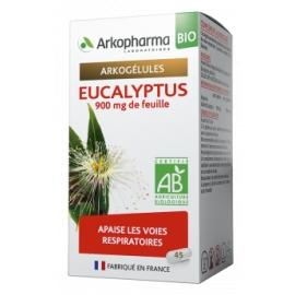 Arkopharma Arkogélules BIO Eucalyptus x 45