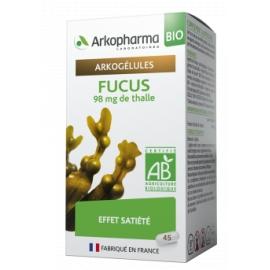 Arkopharma Arkogélules BIO Fucus x 45