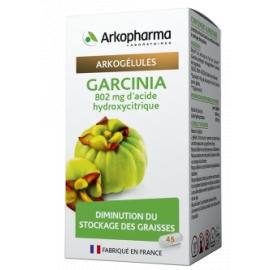 Arkopharma Arkogélules Garcinia 45 Gelules