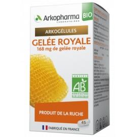 Arkopharma Arkogélules BIO Gelée royale x 45