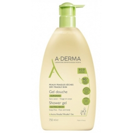 A-DERMA GEL Douche SURGRAS 750 ml