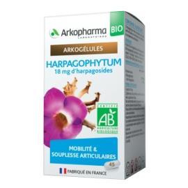 ARKOPHARMA Arkogélules Harpagophytum x 45