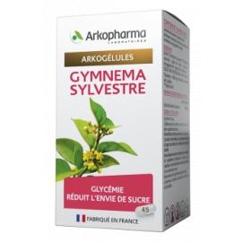 Arkopharma Arkogélules Gymnema Sylvestre 45 gélules