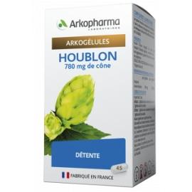 Arkopharma Arkogélules Houblon x 45