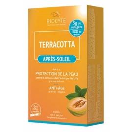 Biocyte Terracotta Après Soleil 10 sticks