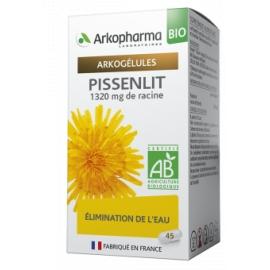 Arkopharma Arkogélules BIO Pissenlit x 45