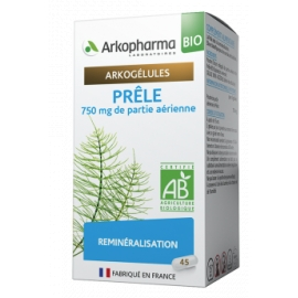 Arkopharma Arkogélules BIO Prêle x 45