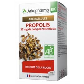 Arkopharma Arkogélules Propolis 45 Gelules