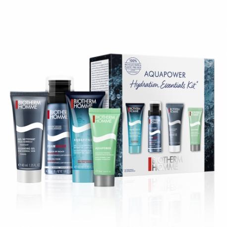 Biotherm Homme Aquapower Coffret