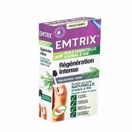 EMTRIX REGENERATION INTENSE Ongles Pieds et Mains 10 ml