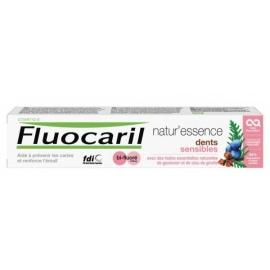 Fluocaril Natur'essence Dents Sensibles 75 ml