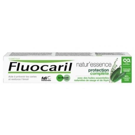 Fluocaril Natur'essence Protection complète 75 ml