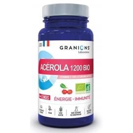 Granion Acérola 1200 Bio 30 comprimés