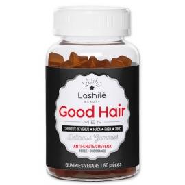 Lashilé Good Hair Men Vitamins x 60