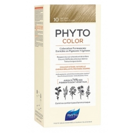 Phyto Color 10 Blond Extra Clair