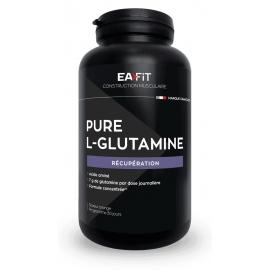Eafit PURE L-GLUTAMINE Récupération Poudre 243 G